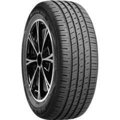 Купить Летняя шина NEXEN Nfera RU5 245/60R18 105H