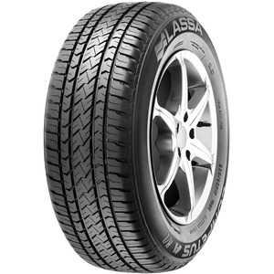 Купить Летняя шина LASSA Competus H/L 255/65R16 109H