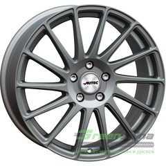 Купить AUTEC Oktano Gunmetal matt R19 W8 PCD5x112 ET35 DIA70